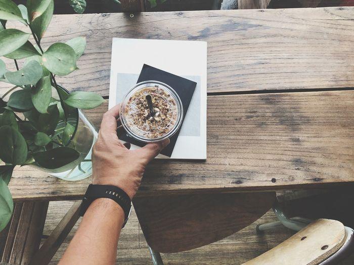 Cafe Healthy