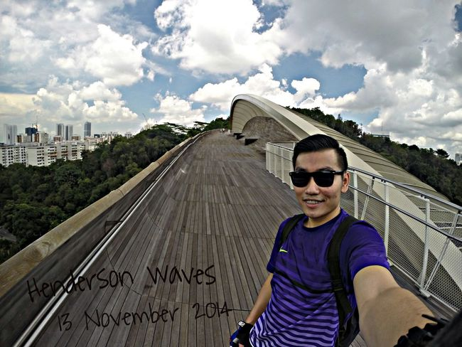 Henderson Waves Singapore Check This Out Taking Photos