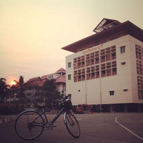 Bikecycle Still Life Chiang Mai | Thailand