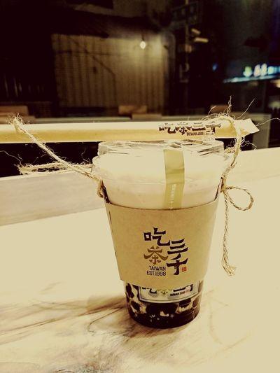 Tea Shop Tea