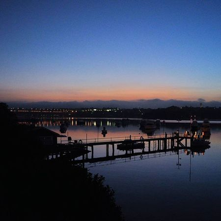 Drummoyne Sunrise Sunrise Visitsydney Visitaustralia Focusaustralia Visitnsw