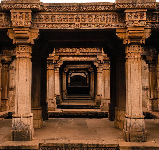 adalaj Phoography History Photo Click Travel Destinations EyeEm Selects City King - Royal Person Ancient Civilization History Monument Place Of Worship Ancient Architecture Travel First Eyeem Photo
