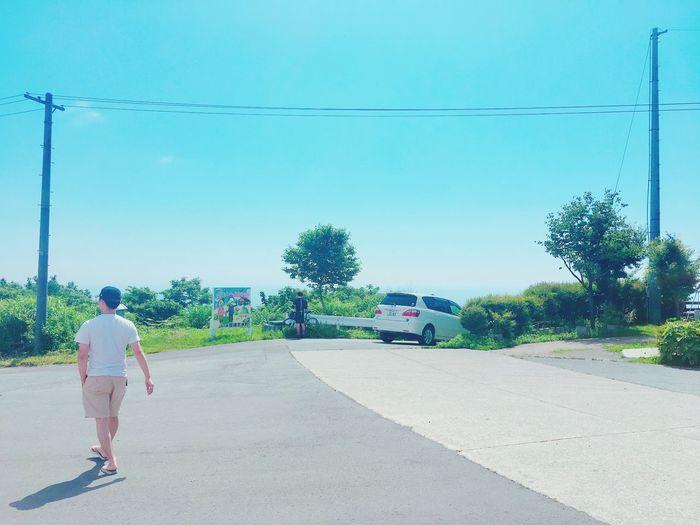 @石川県 宝達山 First Eyeem Photo Japan Myholiday Ishikawa-ken Kanazawa Mountain Mydate