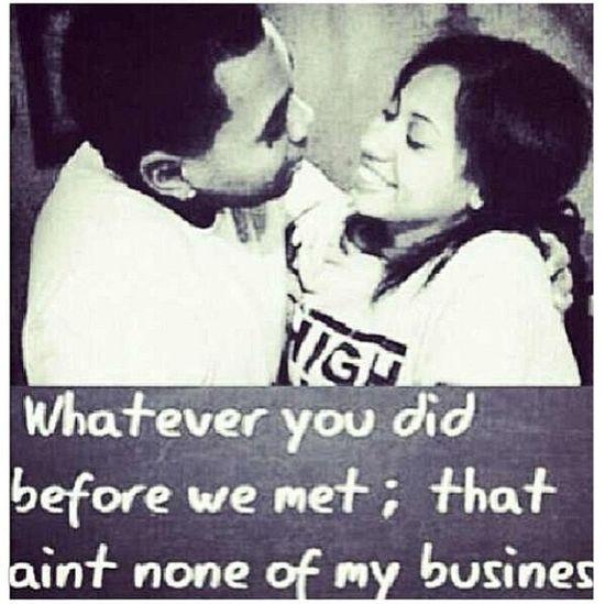 That's Love