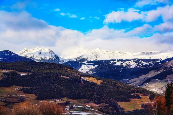 Nature View Photoshoot Photooftheday Photography Mountain Scenics Outdoors Landscape Winter Day Sky No People