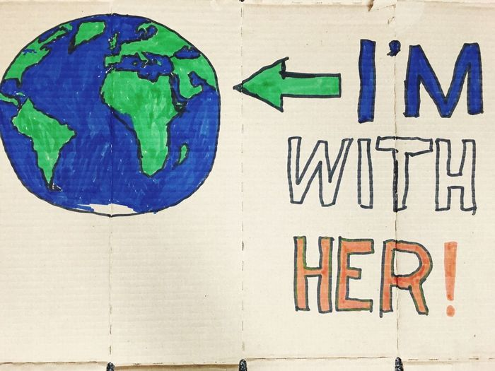 March For Science Earth Day Earth Week Save Our Planet Climate Change Is Real Science Not Silence Global Warming Is Real Tree Hugger