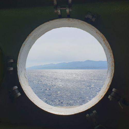 Seaview Sea And