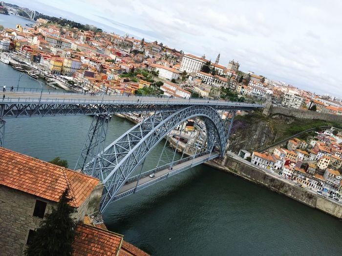 Ponte Ponte Luis I