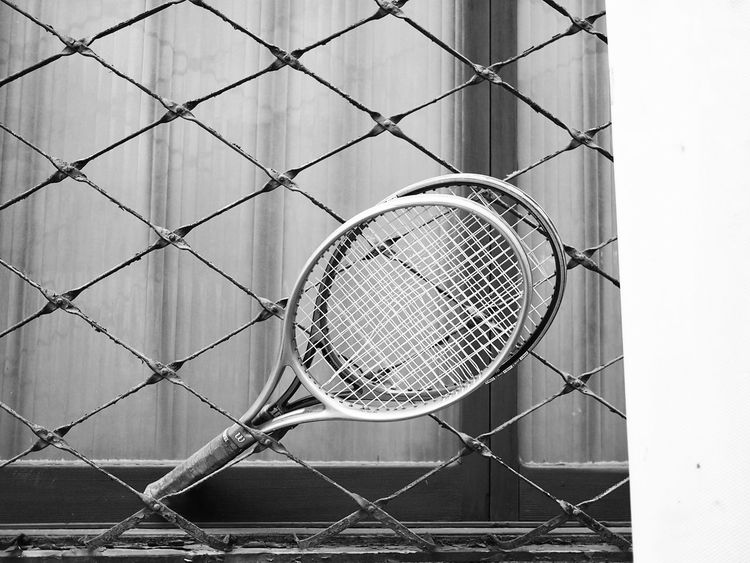 Tennis rackets by the window. Why?I don't know. Tennis 🎾 Racket Window OLYMPUS PEN E-P3 Walking Around in Tokyo Japan