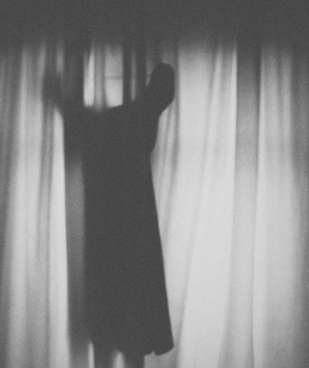 La Robe Noire ©juliepeiffer