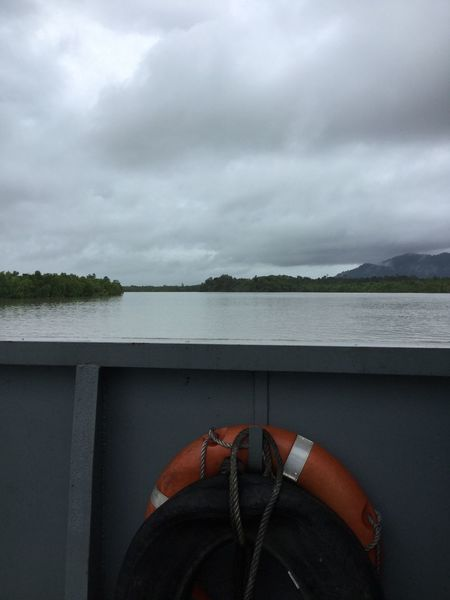 Ferry Crossing Ferry Ride Ferry Views Ferryboat River Crossing River View Transportation Water