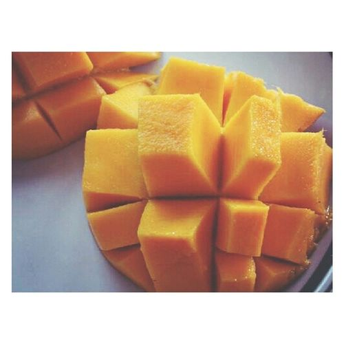 MangoSeason Lovemesomemango