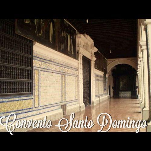 De la historia al presente ConventoSantoDomingo Centrodelima Lima Igersperu instagramperu typic somoslibres
