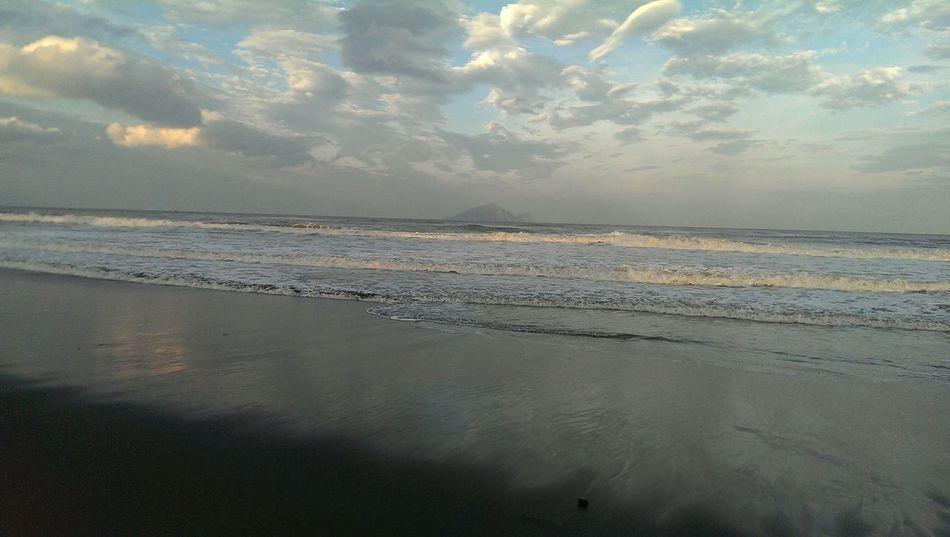 散漫,浪漫,愉悅。Enjoying Life Future Taiwan Pacific Ocean Yilan, Taiwan Relaxing 走向彼端