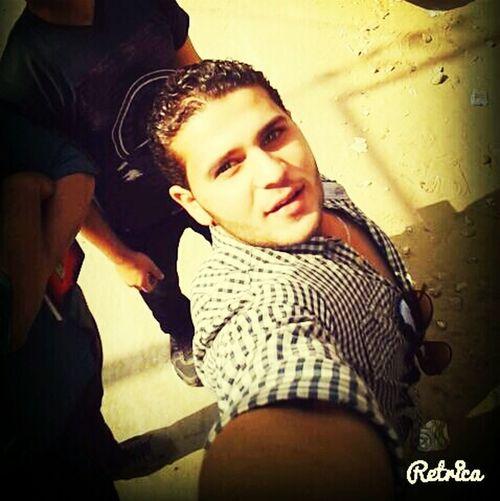 Mohamed Fouda