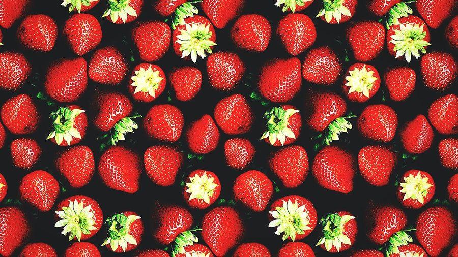 ' D â u ' Stawberry Photooftheday Photo♡ Paliehng