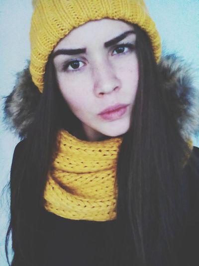 Hi! People Selfie мне скучно октябрь, ты такой январь :'(