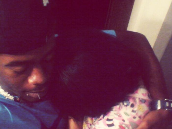 THIS Old ... But Me And My Brother . I Miss Him So Much !