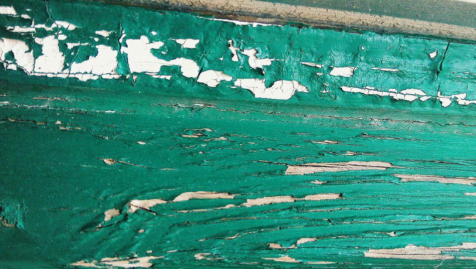 No People Backgrounds Textured  Close-up Architecture Windowframe Window Frame Peeling Paint Peeled Maximum Closeness