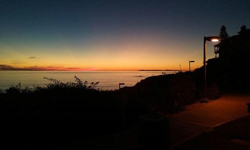 Nofilter CatalinaIsland Sunset_pics Mybackyardisbetterthanyours