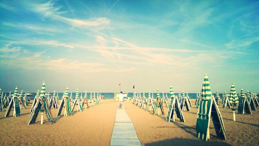 beach in Venice Relaxing Beach