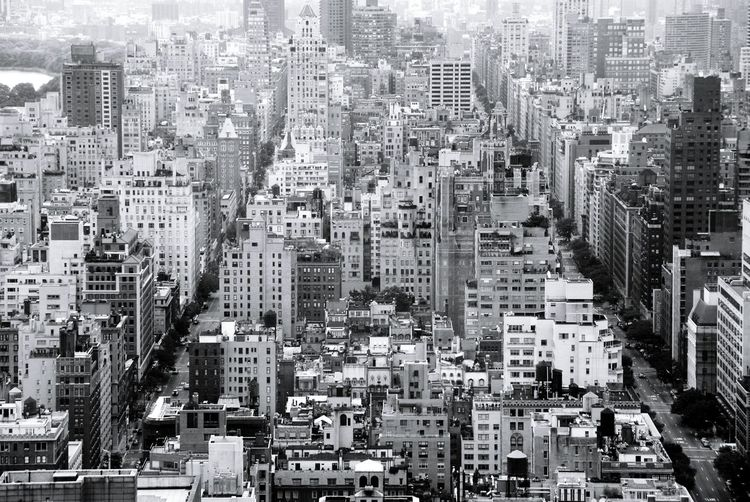 Cityscapes A