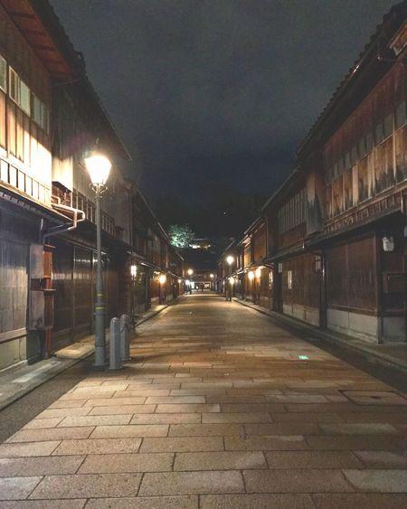 金沢 石川 日本 Traveling Japan Japan Street