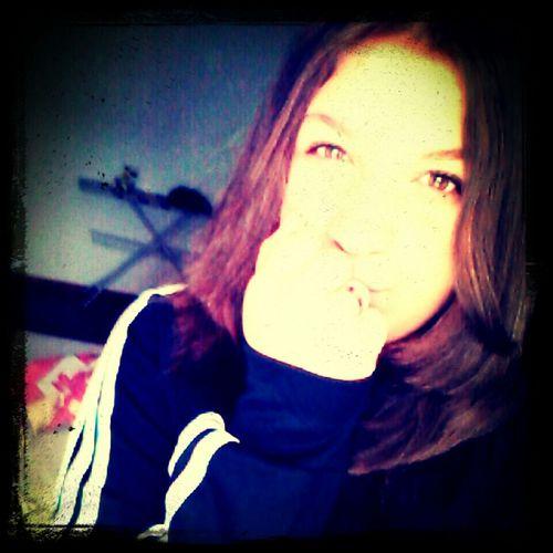 Hänge  :P ♥