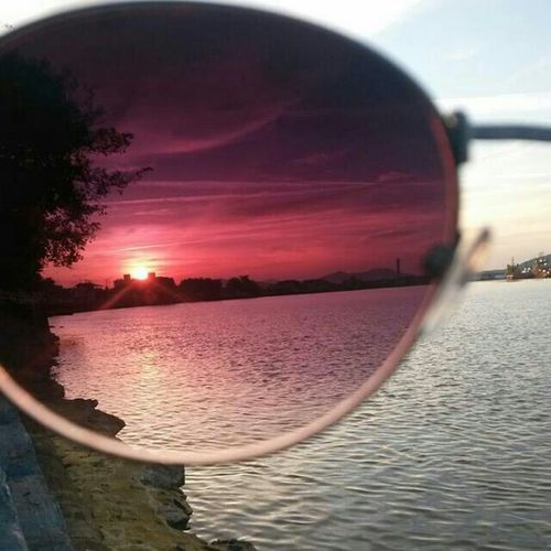different views..sunglasses