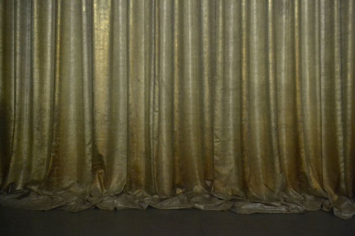 Creativity Objects Of Interest Backgrounds Close-up Colour Curtain Curtains Can Be Beautiful Day Mystery No People Textured