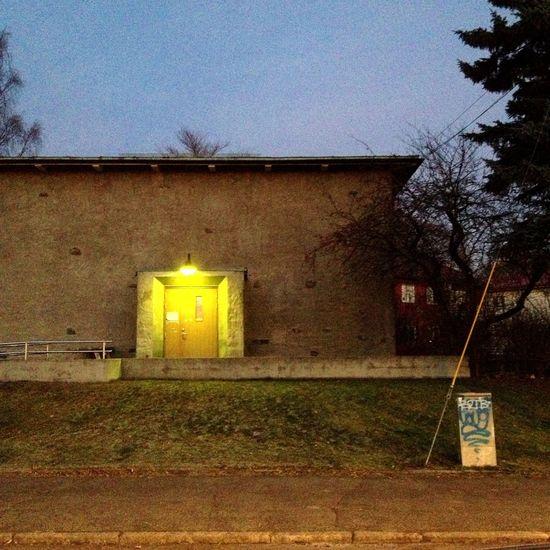 Architecture Sinsen Oslo Light