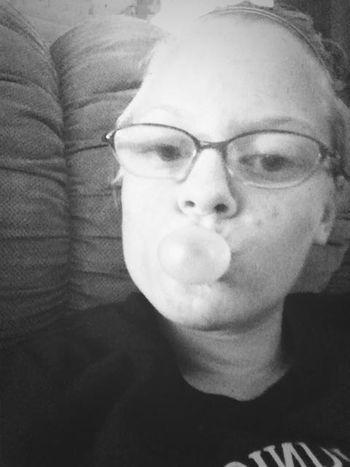 Dont Pop My Bubble