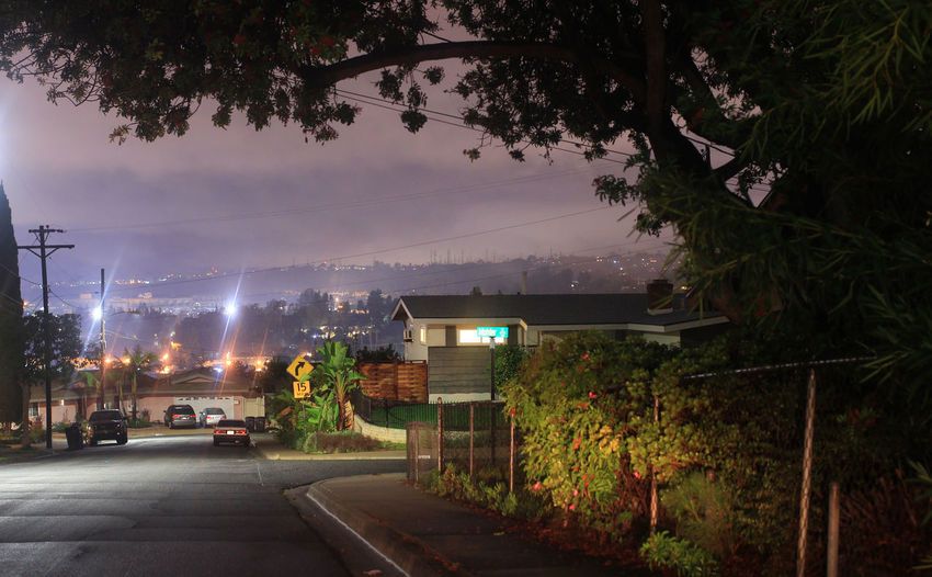 Combining and/or stitching 2 or more photos to create a panorama California City Street Combining Illuminated Nature At Night Qualcomm Stadium San Diego San Diego Ca Stiching On Jeans Street Lights Urban Team Awesome's Late Night Adventures Through My Windshield