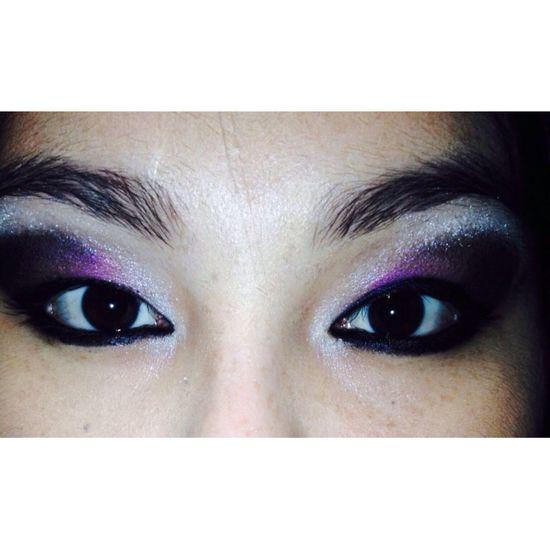 Smokeyeye Makeup ♥