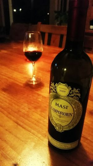 Wine Italia Italian Masi 2009 Rossoveronese Red Wine Wine Country Sonoma County Santa Rosa California
