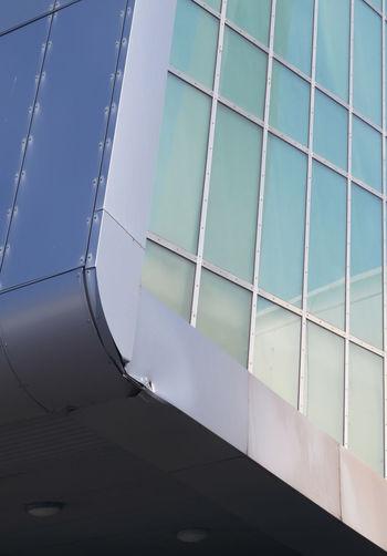 Low Angle View Stadium Sport Pattern Close-up Sky