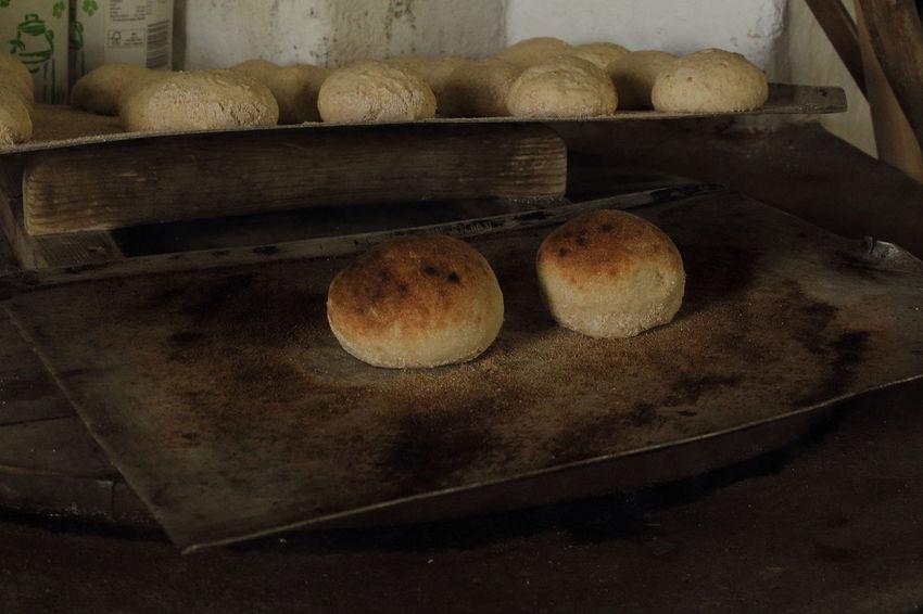 Bread Freshness Bakery Baking Bread Food Stone Oven Baked