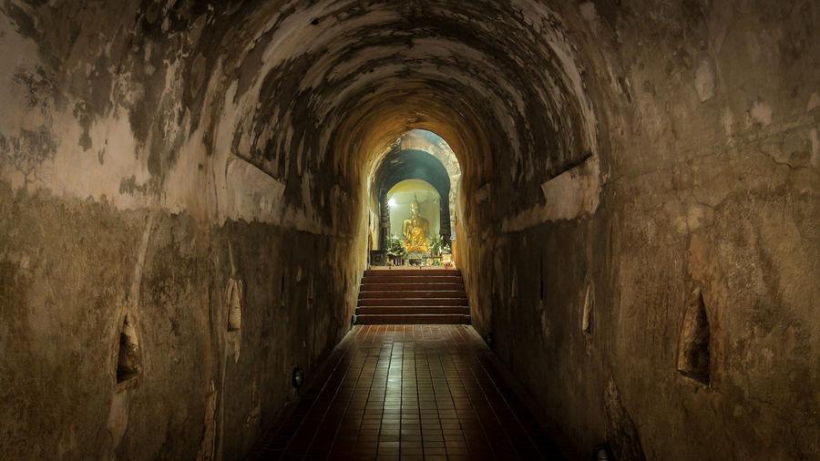 Watumong ประวัติวัดอุโมงค์ Buddha Statue Thailand Buddha Statue Thailand Peace Travel Destinations
