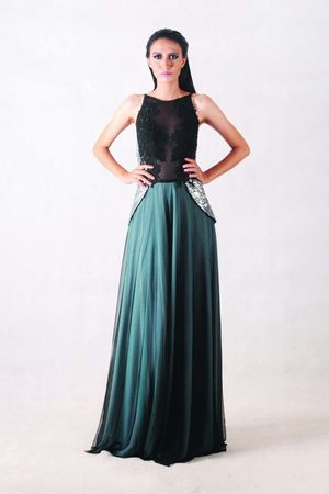Tosca dress.. My favourite.. :3 Siscaphang Photoshoot Fashion Modeling