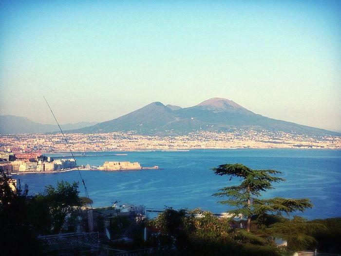 La bellezza nascosta Landscape Napoli Sea Street Photography
