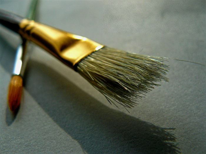 Paint Brush Taking Photos Painting Paintbrush Paintbrushes Shadows Photography Shadows And Light Showcase March Two Is Better Than One Lieblingsteil The Week On EyeEm