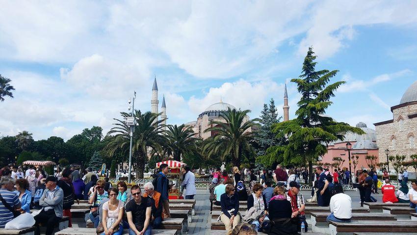 Nice My City Is Beautiful Istanbul Turkey