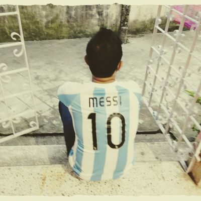 Messi 10 EyeEm Selects