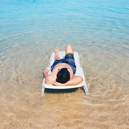 Beach Beachphotography Blue Sand Sun Check This Out That's Me Hanging Out Hello World Relaxing Taking Photos Enjoying Life Imissyou Broken Happy Photo Photography