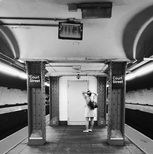 Ophelia Streetphotography Candid NYC Hipstamatic Street Photography New York City Shootermag EyeEm Best Shots EyeEm Best Shots - Black + White Wearegrryo Everybodystreet This Week On Eyeem The Street Photographer - 2016 EyeEm Awards