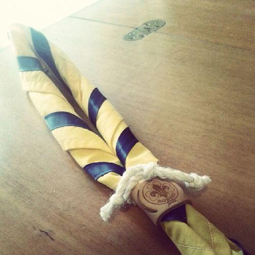 Promessa: fatta ✔ Scout Bari14 Agesci Routenazionale14 Clan Instascout