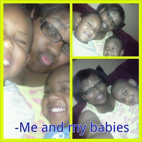 My Baby Cousins