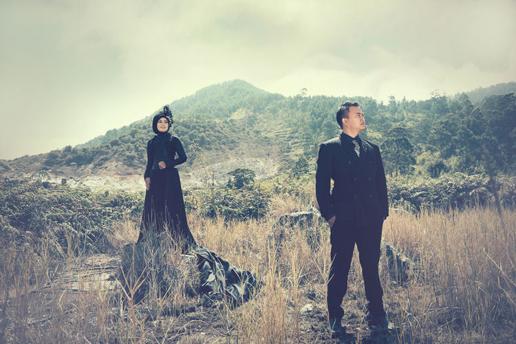 Photowork Wedding #photography #prewedding Photography Blackgown