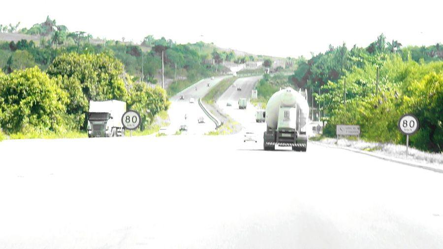 Estradas BR BR101