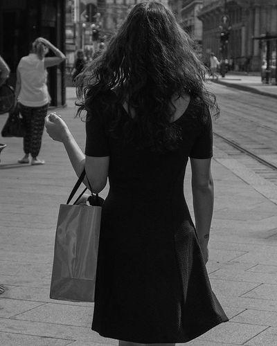 Mishavanmooi Ladyinblack Hourglass Milano Sonyalpha